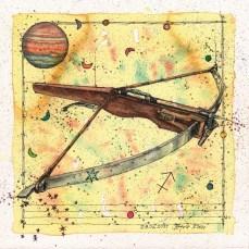 Sternzeichen Schütze (c) Petra Rau
