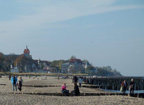 Strandspaziergang in Kühlungsborn (c) FRank Koebsch (2)