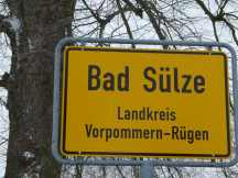 Bad Sülze (c) Frank Koebsch