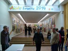 Einblicke in die Ausstellung Rostock kreatic (c) Frank Koebsch (1)