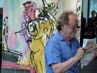 Feliks Büttners live in der Kunsthalle Rostock (c) FRank Koebsch (4)