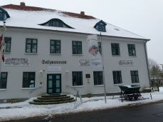Salz Museum in Bad Sülze (c) Frank Koebsch (1)