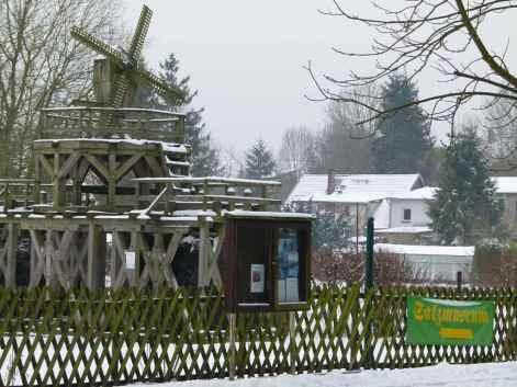 Salz Museum in Bad Sülze (c) Frank Koebsch (2)