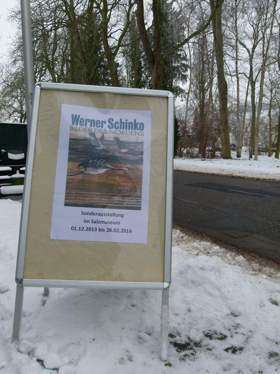 Werner Schinkos Grafiken in Bad Sülze (c) FRank Koebsch (1)