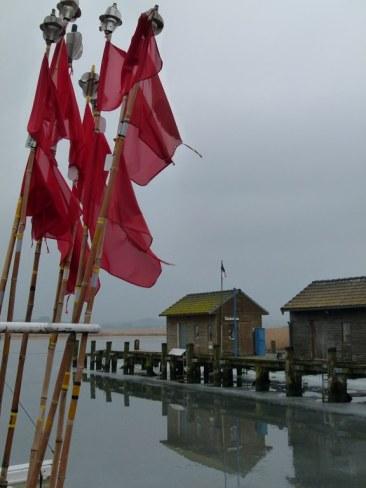Winter im Hafen von Gager auf Rügen (c) FRank Koebsch (3)