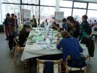 Aquarellkurs mit Frank Koebsch in der Kunsthalle Rostock im Rahmen Rostock kreativ (9)