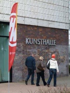 Heinr.Hünicke und die Kunsthalle Rostock organisieren einen Aquarellkurs im Rahmen Rostock kreativ (1)