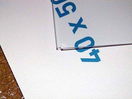 ausgebrochene Scheiben eines Bilderrahmen (c) Frank Koebsch (2)