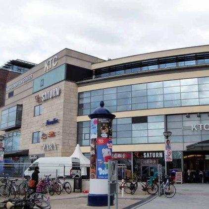 KTC - das Kröpeliner Tor Center (c) Frank Koebsch