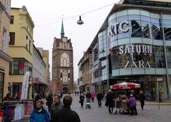KTC in der Kröpeliner Straße (c) Frank Koebsch (1)