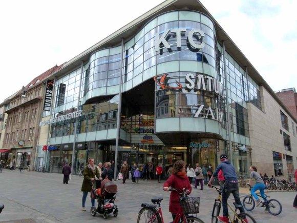 Shopping in der Kröpeliner Str. (c) Frank Koebsch (1)