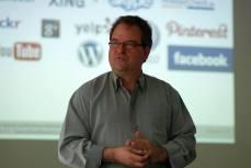 Social Web ist für Frank Koebsch nicht nur Facebook (c) Boris A. Knop
