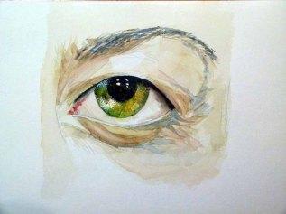 Wie male ich ein Auge in Aquarell (c) Frank Koebsch (7)