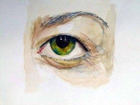 Wie male ich ein Auge in Aquarell (c) Frank Koebsch (9)