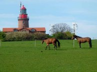 Leuchtturm von Barstorf (c) Frank Koebsch