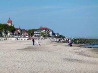 Motive für einen Aquarellkurs am Strand von Kühlungsborn(c) Frank Koebsch (1)
