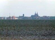 Panorama Stralsund (c) Frank Koebsch