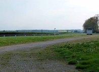 65 Tage bis zum Start auf der Galopprennbahn Bad Doberan (c) Frank Koebsch (3)