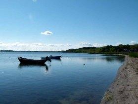 Boote im Bodden vor Middelhagen (c) FRank Koebsch (1)