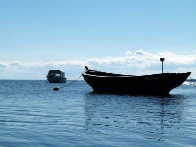 Boote im Bodden vor Middelhagen (c) FRank Koebsch (3)