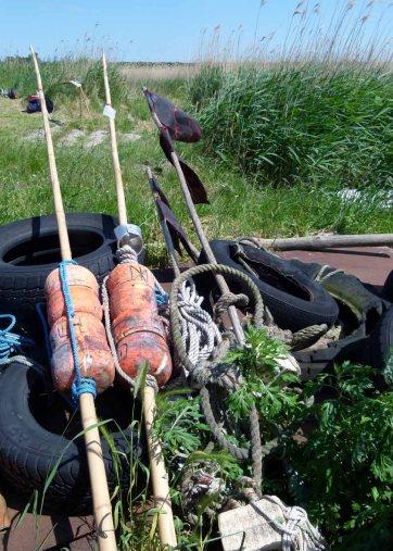 Die letzten Erinnerungen an einen Fischereihafen Groß Zicker (c) FRank Koebsch (3)
