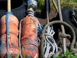 Die letzten Erinnerungen an einen Fischereihafen Groß Zicker (c) FRank Koebsch (4)