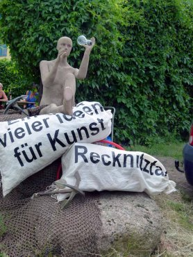 Kunst Offen an der Recknitz (c) FRank Koebsch (2)