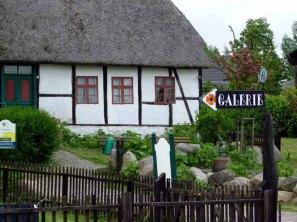 Schulmuseum in Middelhagen (c) FRank Koebsch (2)