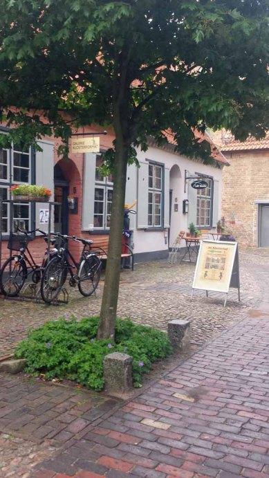 Galerie Klosterformat (c) Frank Koebsch