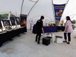 Ausstellung Faszination Galopper auf der Galopprennbahn Bad Doberan (c) Frank Koebsch (1)