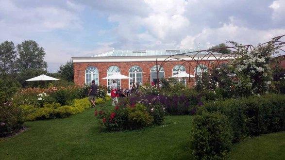 Orangerie im Rosenpark Groß Siemen (c) Frank Koebsch (3)