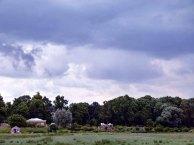Stimmung eines Regentages über Groß Siemen (c) Frank Koebsch (1)