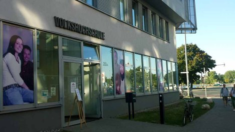 Volkshochschule Rostock (c) Frank Koebsch (1)