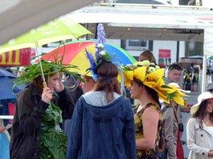 Impressionen vom Ladies Days des Ostsee Meetings 2014 (c) FRank Koebsch (10)
