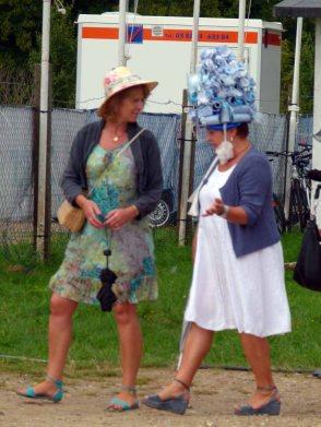 Impressionen vom Ladies Days des Ostsee Meetings 2014 (c) FRank Koebsch (13)