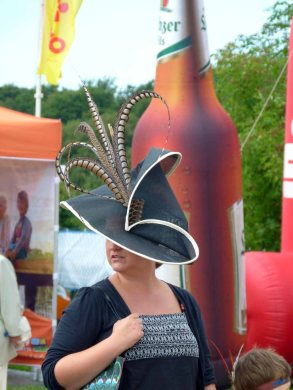 Impressionen vom Ladies Days des Ostsee Meetings 2014 (c) FRank Koebsch (14)