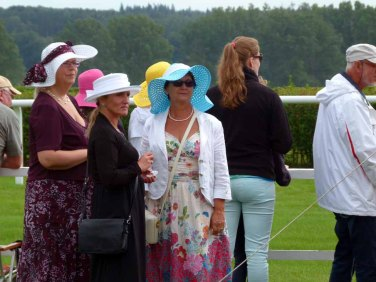 Impressionen vom Ladies Days des Ostsee Meetings 2014 (c) FRank Koebsch (15)