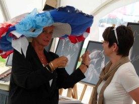 Impressionen vom Ladies Days des Ostsee Meetings 2014 (c) FRank Koebsch (17)