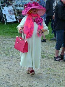 Impressionen vom Ladies Days des Ostsee Meetings 2014 (c) FRank Koebsch (18)