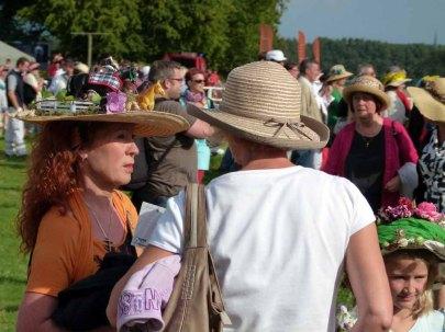 Impressionen vom Ladies Days des Ostsee Meetings 2014 (c) FRank Koebsch (19)