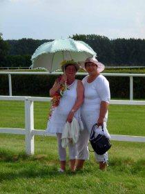 Impressionen vom Ladies Days des Ostsee Meetings 2014 (c) FRank Koebsch (5)