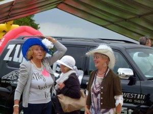 Impressionen vom Ladies Days des Ostsee Meetings 2014 (c) FRank Koebsch (8)