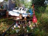 Die Sommergalerie - Touristennepp auf Hiddensee (c) Frank Koebsch (3)