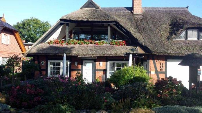 Ferienwohnungen TO HUS in Middelhagen (c) Frank Koebsch (2)