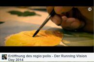 Frank Koebsch im Video von Bert Scharffenberg über die Eröffnung des Festivals regio polis (3)