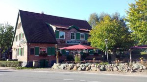 Gasthof zur Linde in Middelhagen (c) Frank Koebsch