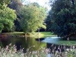 Historische Parkanlage des Schlosses Griebenow (c) FRank Koebsch (2)