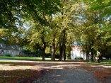 Historische Parkanlage des Schlosses Griebenow (c) FRank Koebsch (5)