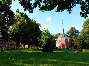 Schlosskapelle Griebenow (c) Frank Koebsch (2)