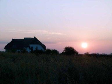 Start in den Tag - Sonnenaufgang auf Rügen (c) Frank Koebsch